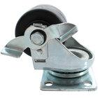 Franke Foodservice 614963 Caster With Brake