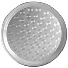18 inch Stainless Steel Serving / Display Tray with Swirl Pattern