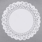 Normandy 9 inch Lace Doilies - 500/Case