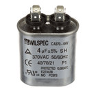 Traulsen 337-60006-00 Run Capacitor 4.0 Mfd