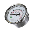 Groen CROWN-4967-1 Pressure Gauge