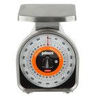 Rubbermaid FGA12R Pelouze 32 oz. / 900 g. Dual Read Mechanical Portion Control Scale