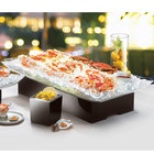 Cal-Mil 904 Illuminated Ice Display Kit - 54 inch x 24 inch x 9 inch