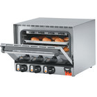 Vollrath 40703 Cayenne Half Size Countertop Convection Oven - 120V