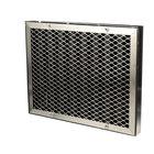Flame Gard 151620 16 inch x 20 inch Baffle with Filter Spark Arrestor