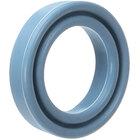 Cornelius 620067617 Seal, Rotary, Rubber, Blue, Viper