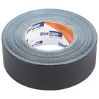 Black Duct Tape 2 inch x 60 Yards (48 mm x 55 m) - General Purpose High Tack