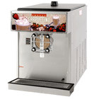 Crathco 5711 Single Countertop Frozen Beverage Dispenser with Electronic Controls - 208/230V