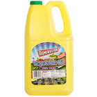 Admiration 1 Gallon Pure Vegetable Salad Oil - 6/Case