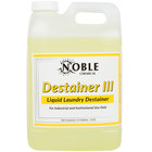 Noble Chemical 2.5 Gallon / 320 oz. Destainer III - 2/Case