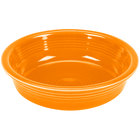 Homer Laughlin 461325 Fiesta Tangerine 19 oz. Medium Bowl - 12/Case