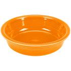 Fiesta Tableware from Steelite International HL461325 Tangerine 19 oz. Medium China Bowl - 12/Case