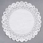 Normandy 14 inch Lace Doilies - 250/Case