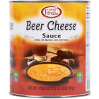 Muy Fresco #10 Can Beer Cheese Sauce - 6/Case