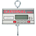 Cardinal Detecto HSDC-100 100 lb. Digital Hanging Scale, Legal for Trade