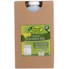 100% Pure Organic Canola Oil - 35 lb.