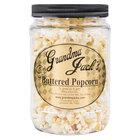 Grandma Jack's 32 oz. Gourmet Buttered Popcorn