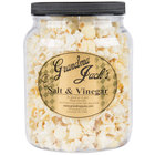Grandma Jack's 64 oz. Gourmet Salt and Vinegar Popcorn
