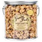 Grandma Jack's 1 Gallon Gourmet Caramel Corn with Cashews