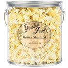 Grandma Jack's 1 Gallon Gourmet Honey Mustard Popcorn