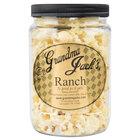 Grandma Jack's 32 oz. Gourmet Ranch Popcorn
