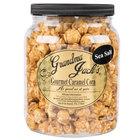 Grandma Jack's 64 oz. Gourmet Salted Caramel Popcorn
