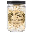 Grandma Jack's 32 oz. Gourmet Plain Popcorn