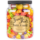 Grandma Jack's 64 oz. Gourmet Tutti Frutti Popcorn