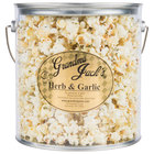 Grandma Jack's 1 Gallon Gourmet Herb and Garlic Popcorn