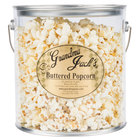 Grandma Jack's 1 Gallon Gourmet Buttered Popcorn