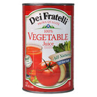 Canned Vegetable Juice 12 - 46 oz. Cans / Case
