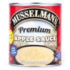 Musselman's Premium Blend Apple Sauce #10 Can