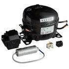 Avantco 17814600 1/5 hp Compressor - 115V, R-134a