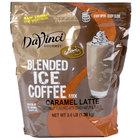 DaVinci Gourmet 3 lb. Ready to Use Caramel Latte Mix