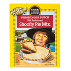 Golden Barrel 1.5 lb. Shoofly Pie Mix with Syrup - 12/Case