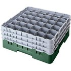 Cambro 36 Compartment 9 3/8