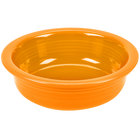 Homer Laughlin 471325 Fiesta Tangerine Large 39.25 oz. Bowl - 4/Case