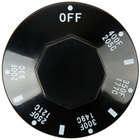 Avantco 400045 Thermostat Knob