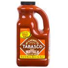 TABASCO® 64 oz. Buffalo Style Hot Sauce
