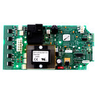 Bunn 38760.1010 Pc Board,Ctrl(240v) Full/Half Batch