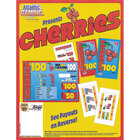 Cherries 1 Window Pull Tab Tickets - 210 Tickets Per Deal - Total Payout: $140