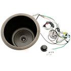 Wells 5P-SS8TD-120 Ss-8td Warmer 120v 825w