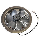 Jackson 6105-002-86-46 208v Exhaust Fan