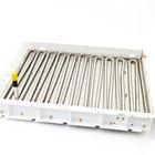 Manitowoc Ice 7601009 Evap Assy Ib1000 H/D W/Instr.