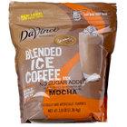 DaVinci Gourmet 3 lb. Ready to Use No Sugar Added Mocha Mix