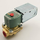 Salvajor AS8208 Solenoid Whole Assembly