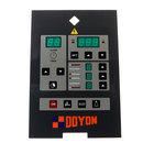 Doyon Baking Equipment MEC0151-PROG Electric Temp Control, Programmed