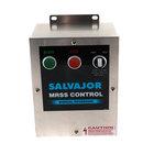Salvajor MSSLD7 Control, Manual 3ph