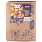 Fox's Bag in Box Pineapple Juice Syrup - 3 Gallon