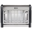 Zap N Trap Stainless Steel Insect Trap / Bug Zapper - 1150 Sq. Ft. Coverage, 26W